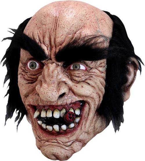 Dr Jekyll Mr Hyde Full Latex Mask