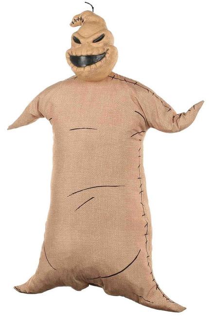 Oogie Halloween Decor Hanging Character