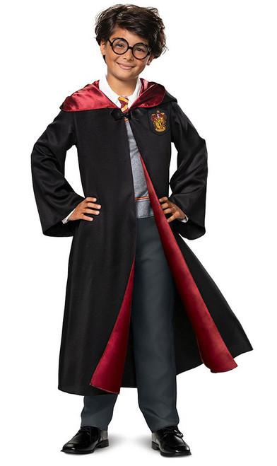Kids Harry Potter Gryffindor Costume