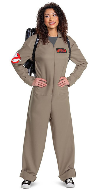 Ghostbusters Classic  Adult Costume