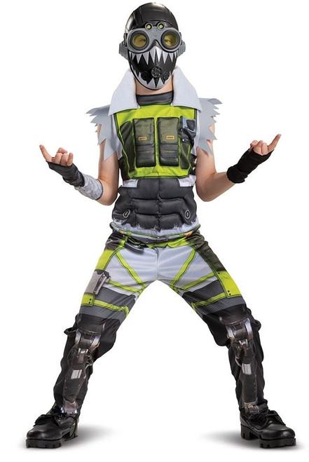 Apex Legend Octane Costume