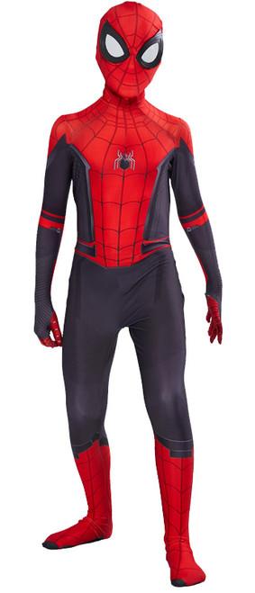Spiderman Skinsuit Costume