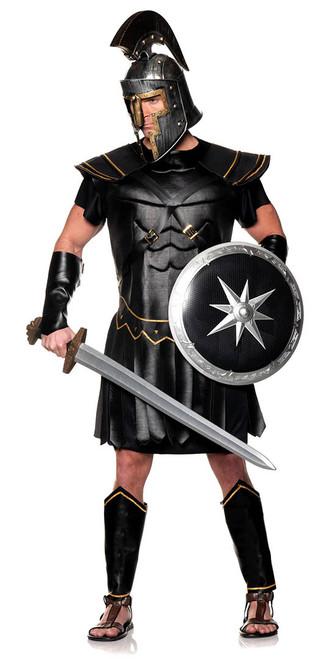 Roman Fighter Men Costume