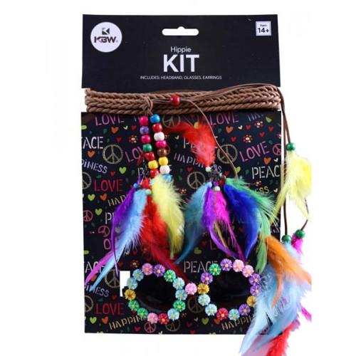 60's Hippie Kit