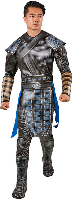 Shang-Chi Wenwu Costume
