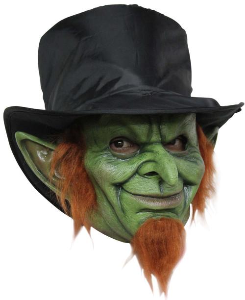 Mad Goblin Horror Latex Mask