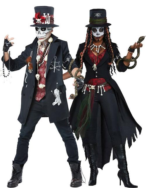 Voodoo Couple
