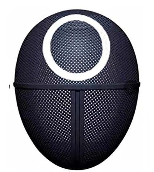Squid Game Circle Mask
