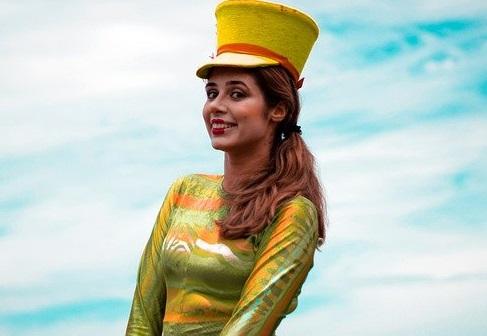 10 Circus and Ringmaster Costume Ideas