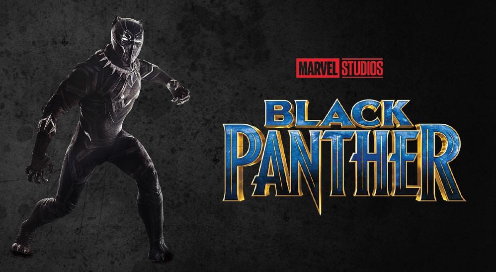 Black Panther Blog