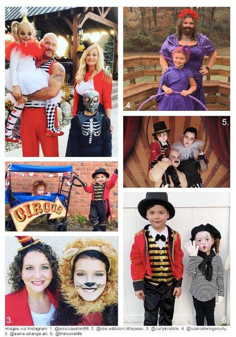 Circus Blog
