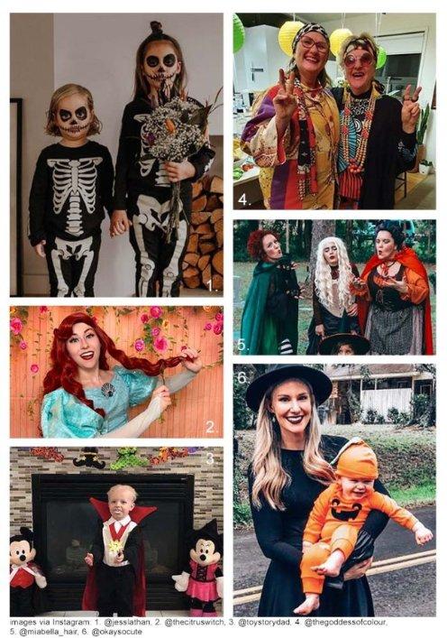Classic Halloween Blog