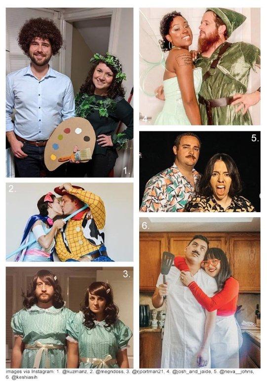 Couples Blog