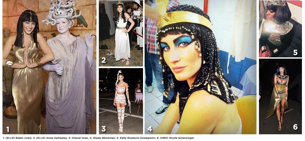 Cleopatra Egyptian Blog