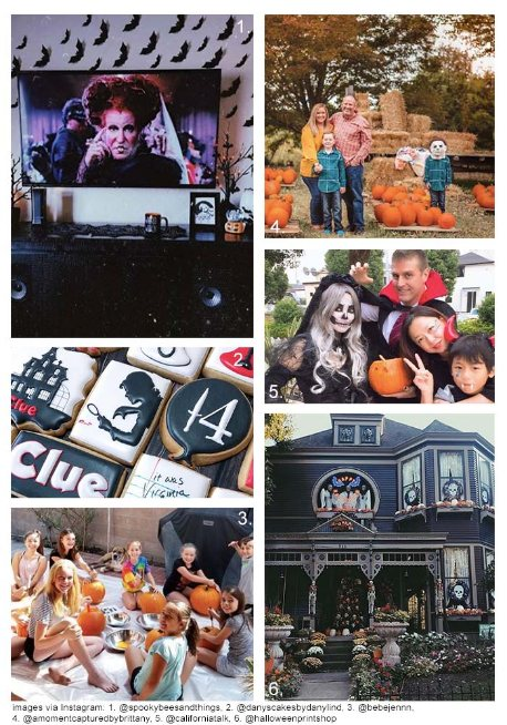 2020 Halloween  Blog