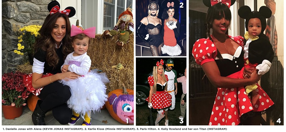 Minnie Mouse Blog