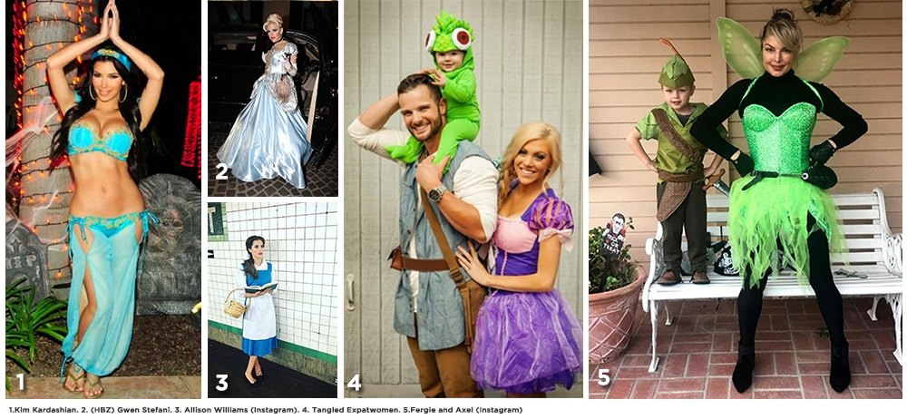 Disney Princess Blog