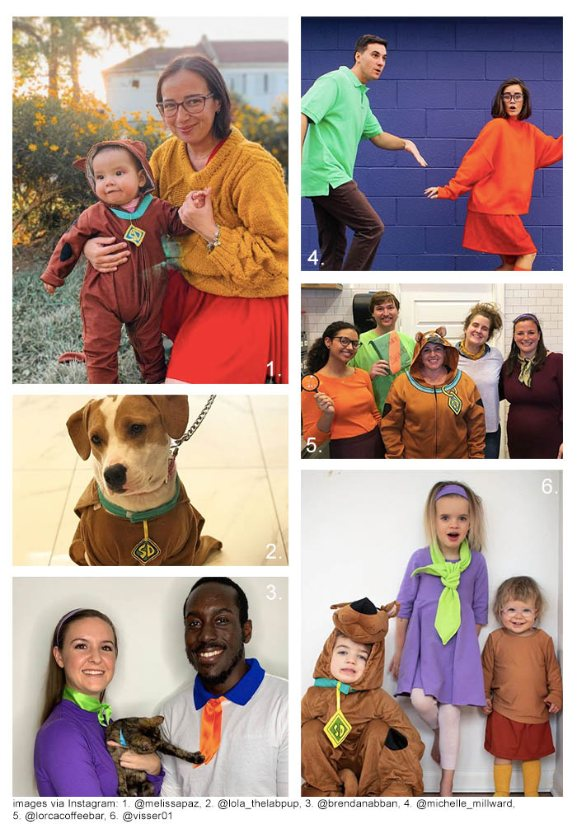 Scooby-Doo Blog