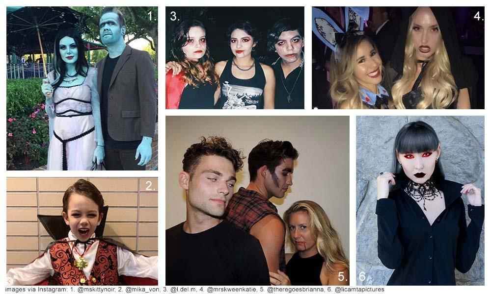 Vampire Blog