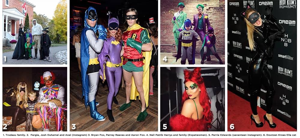 Batman Blog