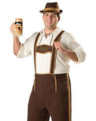 Oktoberfest Costumes