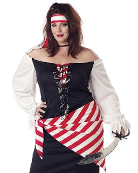 Plus Size Costume