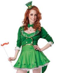 St-Patrick's Costumes