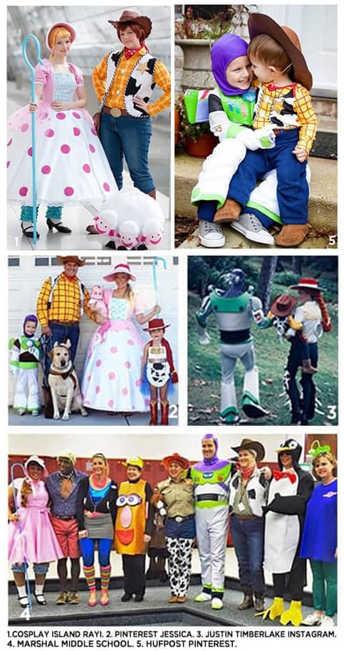 Toy Story Blog