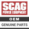 Image of DECAL HOUSING - FRONT part number 486359 for Scag.