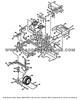 Parts lookup Scag Sleeve Caster Wheel 43583 OEM diagram