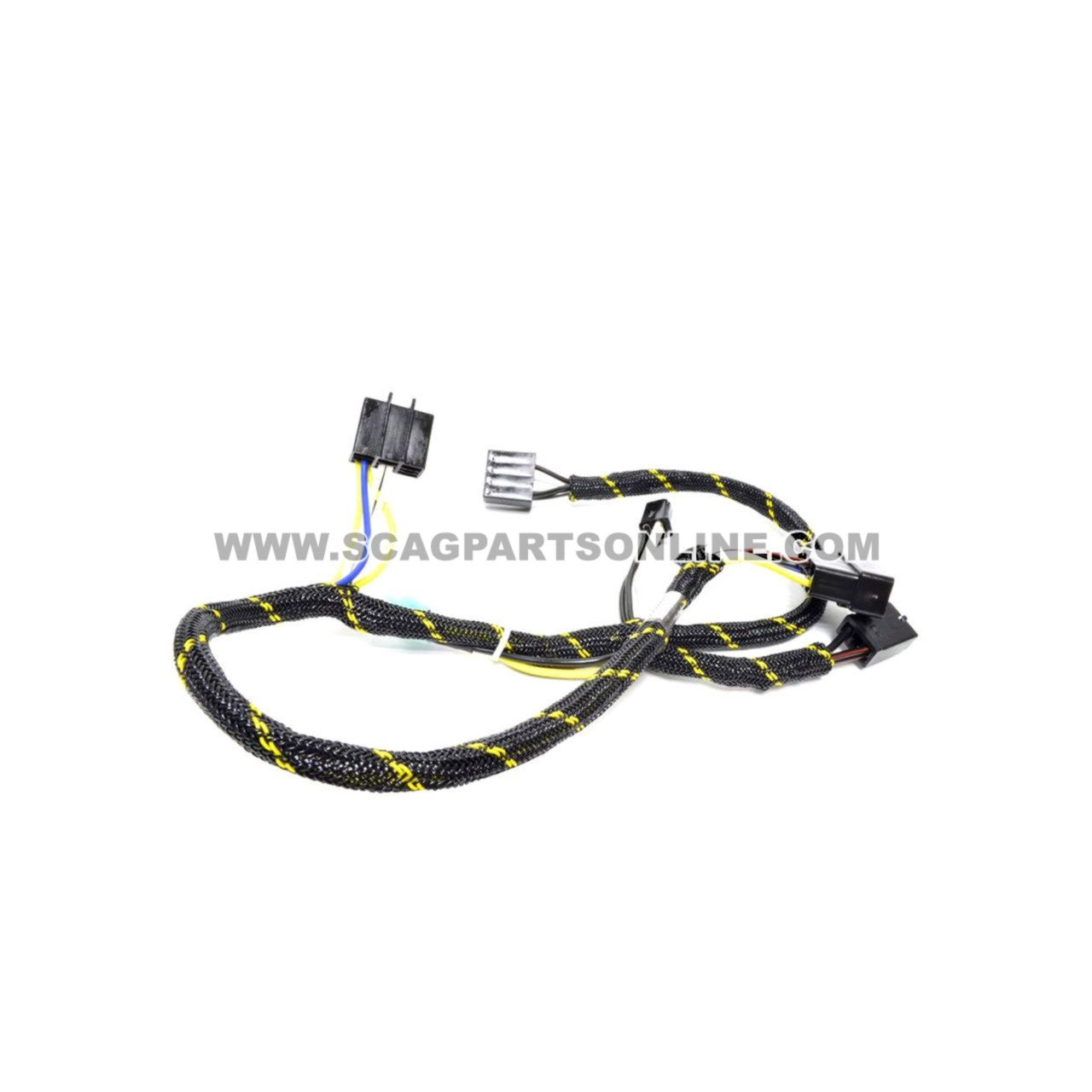 Scag WIRE HARNESS, SWZ HANDLE 481865 - Image 1