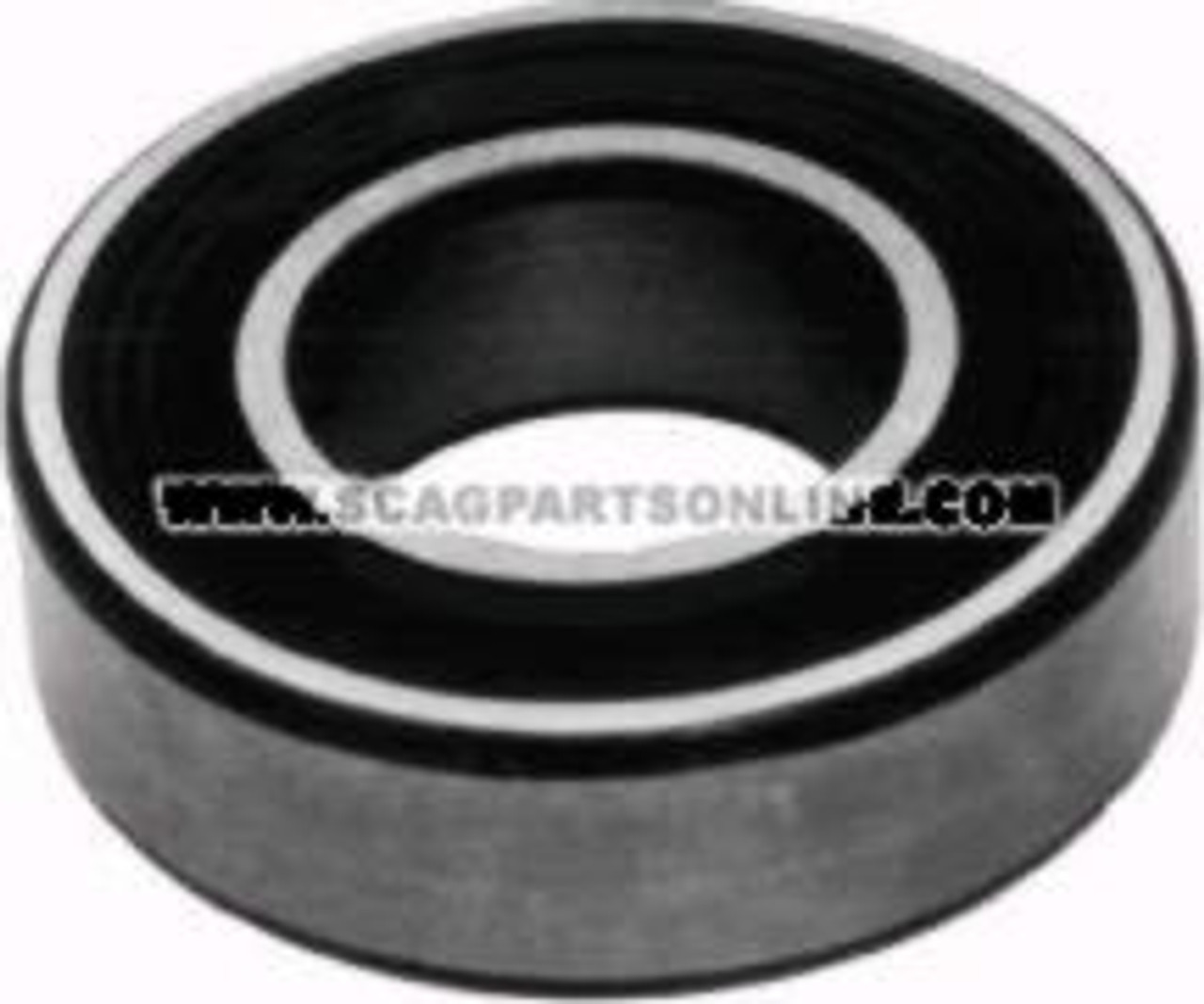Image of BEARING, 2.04 OD X 1.00 ID part number 483466 for Scag.