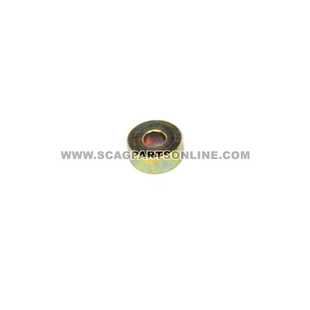 Scag SPACER, J PULL ROD 43077 - Image 1