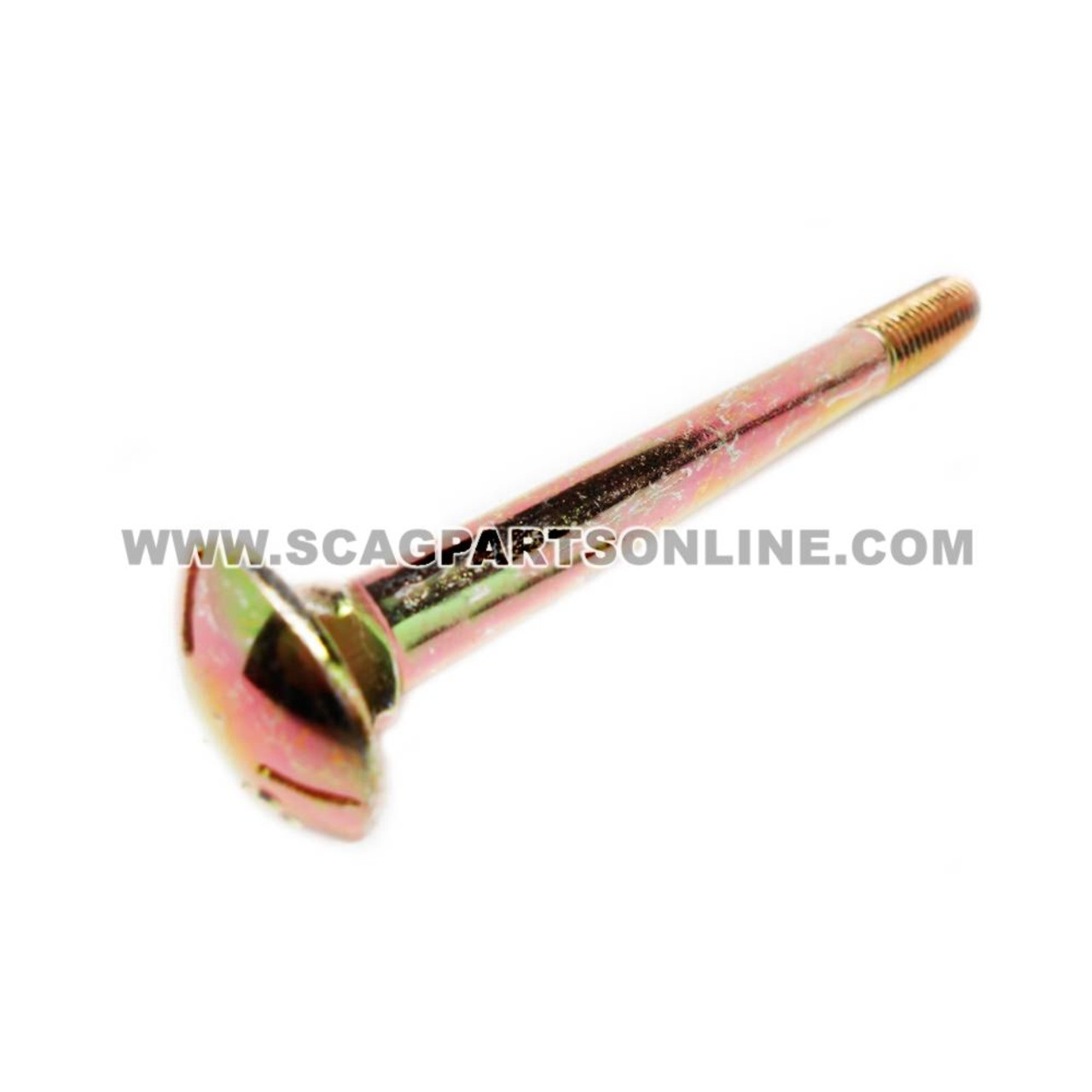 Scag CARRIAGE BOLT, 3/8-16 X 4.00 04003-26 - Image 1