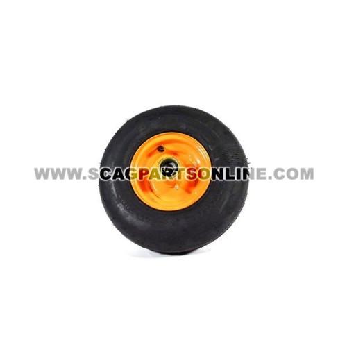 Scag WHEEL ASSY, 13 X 5.00-6 4 PLY 482503 - Image 1