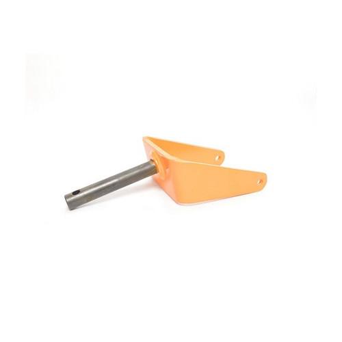 Scag CASTER WHEEL YOKE WLDT 45325 - Image 1