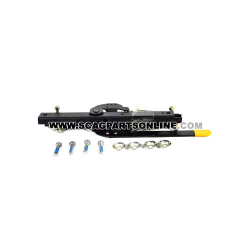 Scag SEAT ADJUSTER TRACK SET 482502 - Image 1