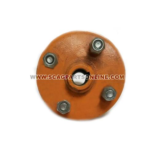 Scag 481908 Wheel Hub Assembly OEM 2