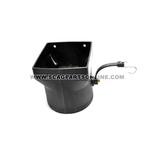 Scag ADAPTER W/ STRAP ASSY 461723 - Image 1