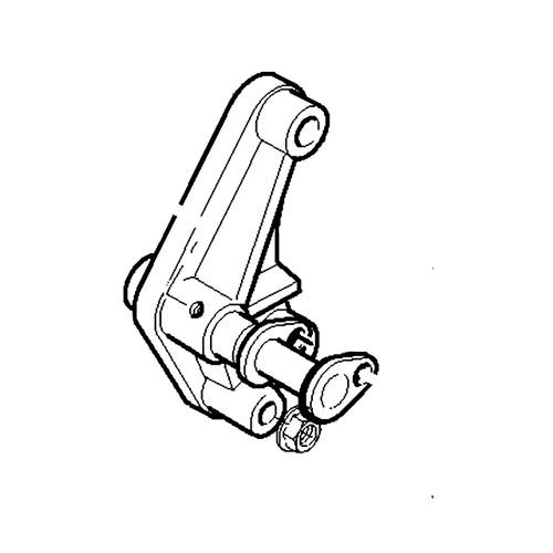 Scag BRAKE LINKAGE, LH STT/STC 462100 - Image 1