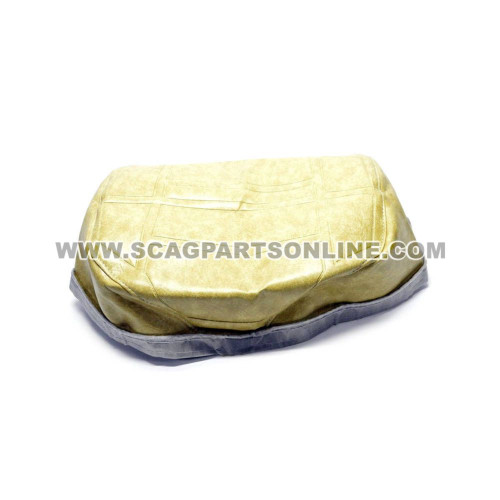 Scag CUSHION COVER, STT SEAT 482615 - Image 1