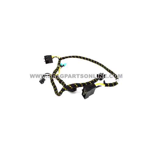 Scag WIRE HARNESS, SWZ HANDLE-MAN 482686 - Image 1
