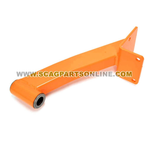 Scag CASTER SUPPORT ASSY 46082 - Image 1