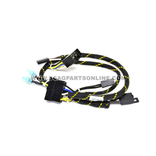 Scag WIRE HARNESS, SWZ HANDLE 481680 - Image 1