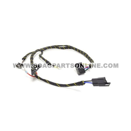 Scag WIRE HARNESS, ENG DECK-KH CV TWIN 481075 - Image 1