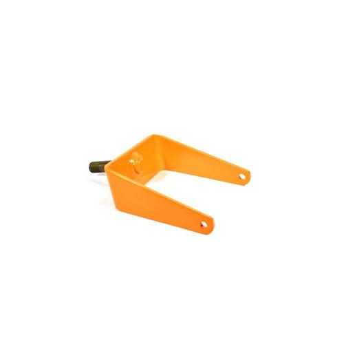 Scag YOKE WELDMENT, CASTER WHEEL 451658 - Image 1