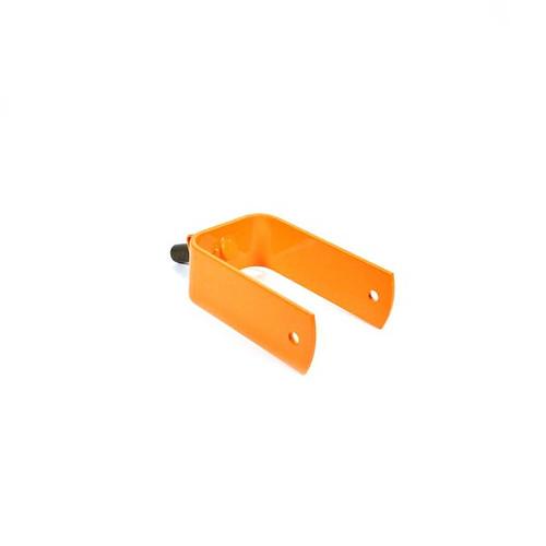 Scag YOKE WELDMENT, CASTER WHEEL 451845 - Image 1