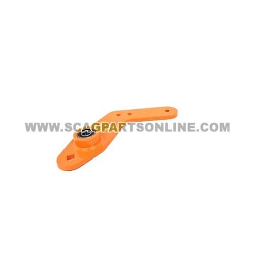 Scag IDLER ARM ASSY, DECK DR 461174 - Image 1