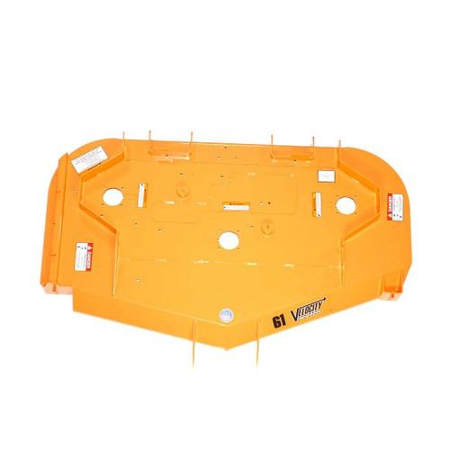 Scag CUTTER DECK W/ DECALS, SMCZ-61V 462453 - Image 1