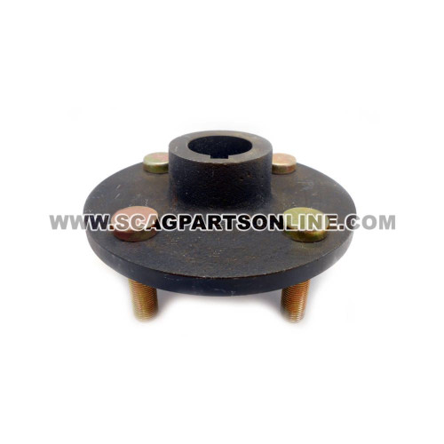Scag WHEEL HUB ASSEMBLY 46929 - Image 2